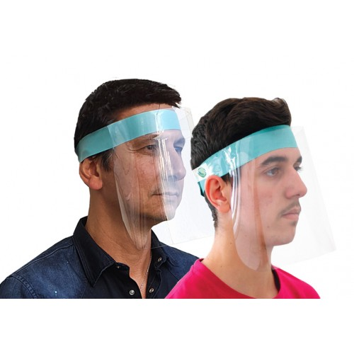 Medical Face Protection Shield
